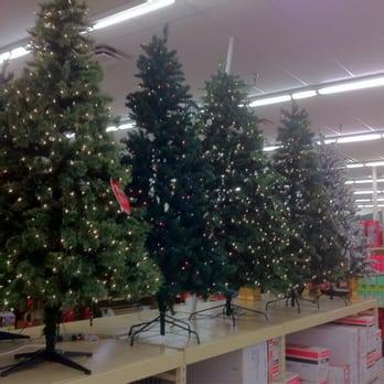 photo of big lots south springfield springfield mo united states - Big Lots Christmas Trees