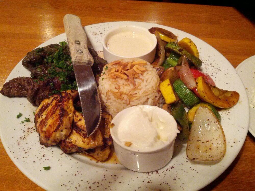 Thai Restaurants Near Gainesville Va