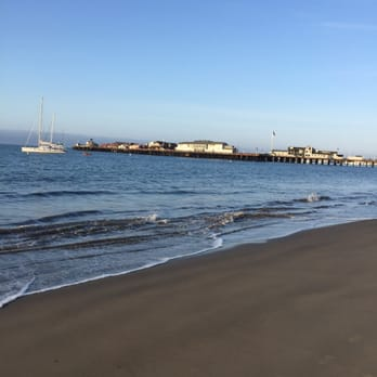 Photo Of East Beach Santa Barbara Ca United States View The