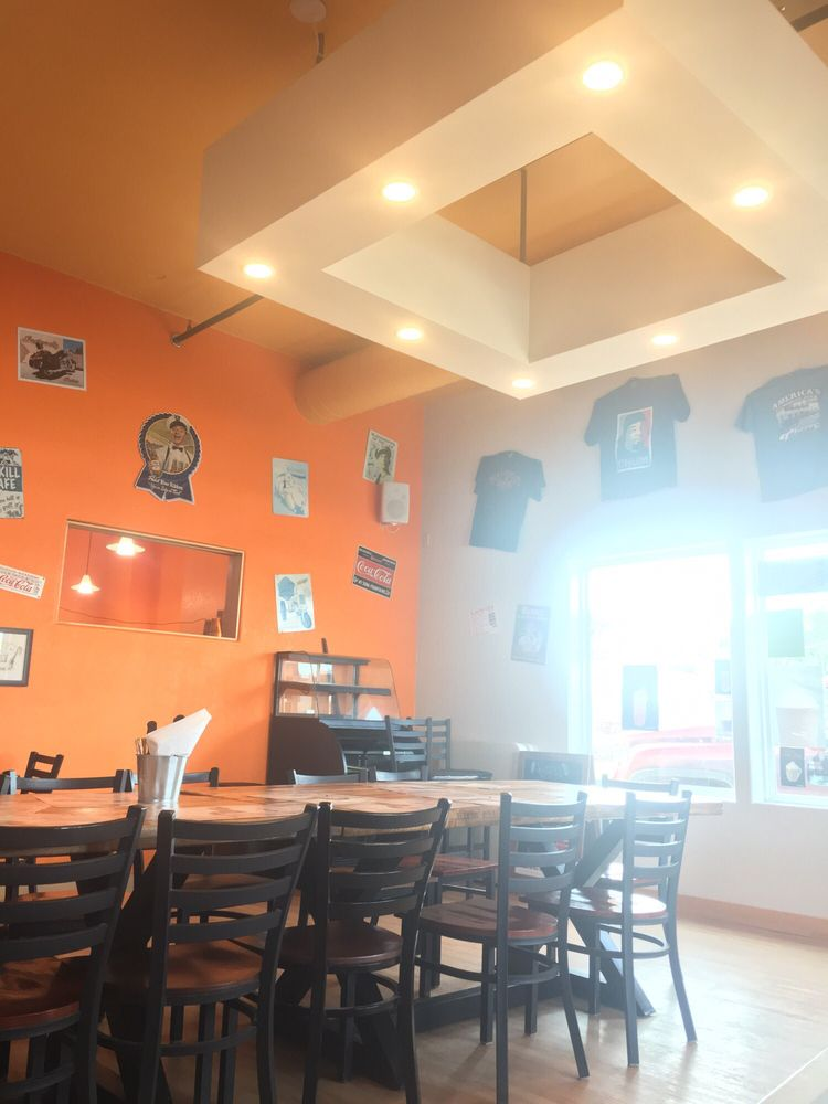 Serendipity Coffee House: 789 State Ave N, Dickinson, ND