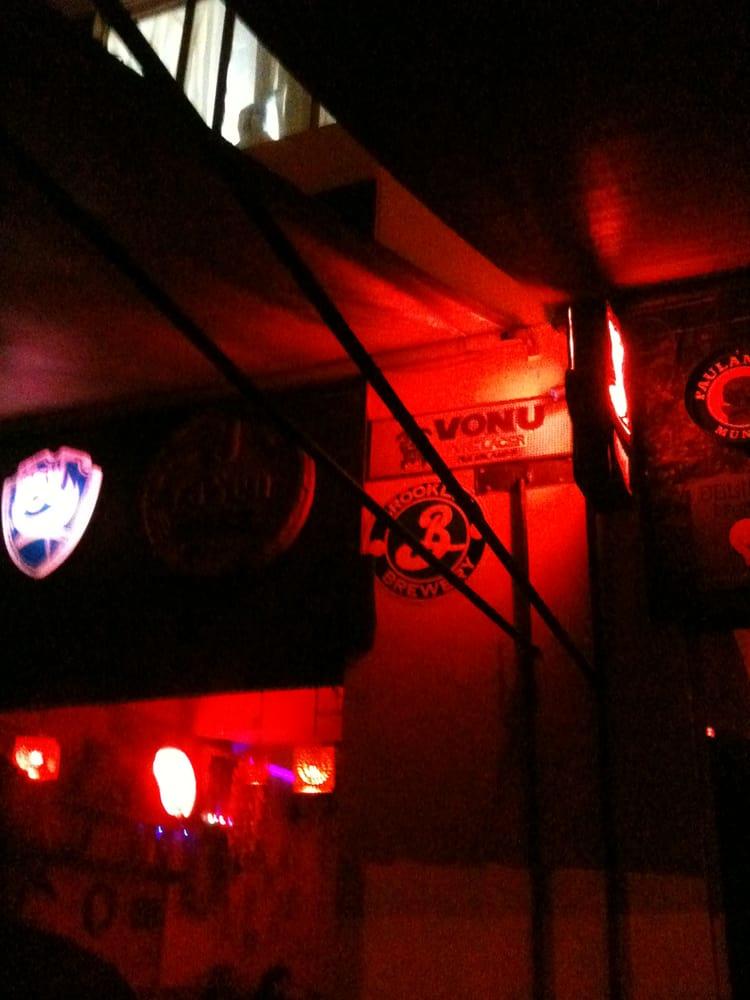 Bar Godofredo