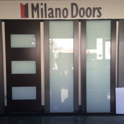 Photo of Milano Door Design - Costa Mesa CA United States. & Milano Door Design - 10 Photos \u0026 15 Reviews - Door Sales ...