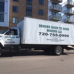 Awesome Photo Of Denver Door To Door Movers LLC   Denver, CO, United States