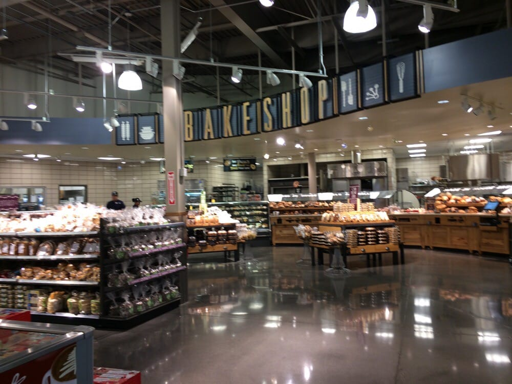Whole Foods In Nj With Wine