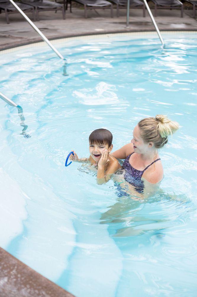 Sunsational Swim School - Home Swim Lessons: Thousand Oaks, CA