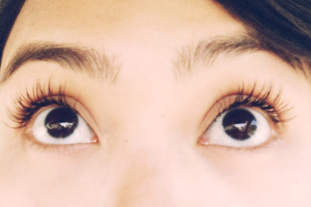 Eyelash Extensions By Sarah Yelp