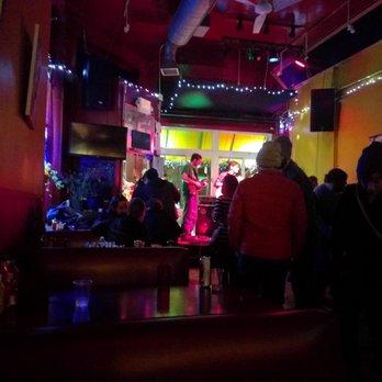 Photo Of Middle East Restaurant And Nightclub Cambridge Ma United States Slum