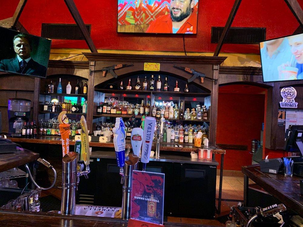 Rock n Cigar bar N Grill: 2285 Trawood Dr, El Paso, TX
