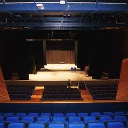 salle spectacle yvelines