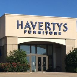 Havertys Furniture Furniture Stores 4612 Texoma Pkwy