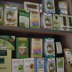 la rosee verte - boutique bio - Magasin bio - 18 Rue