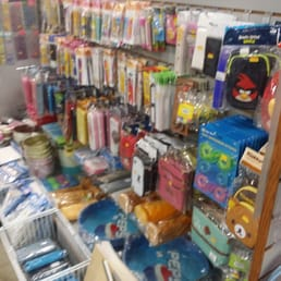 Photo of Shin Shin Enterprises - Lakewood, WA, United States. Misc stationary items