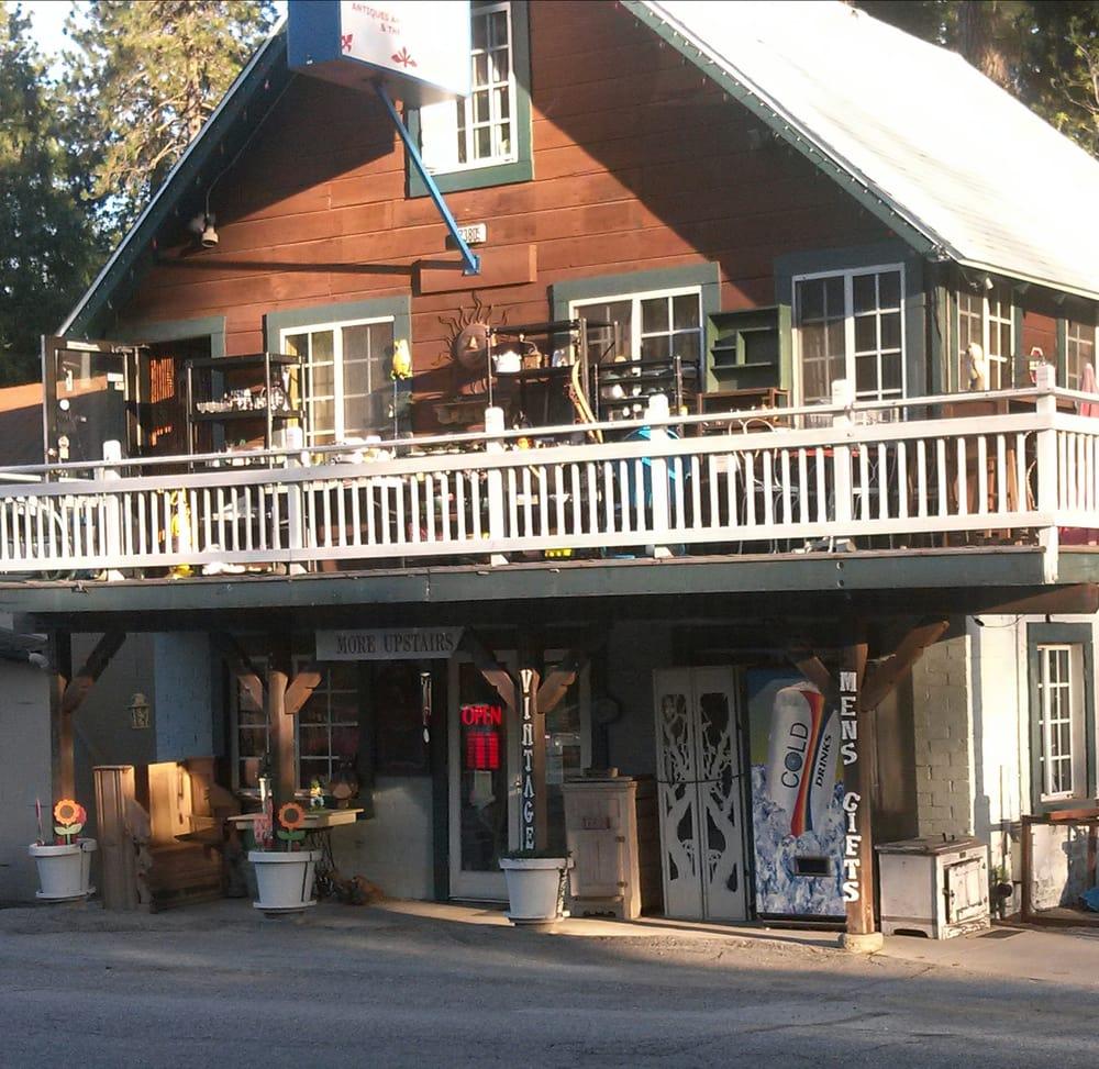 Remember Me Antique Store: 23805 Lake Dr, Crestline, CA