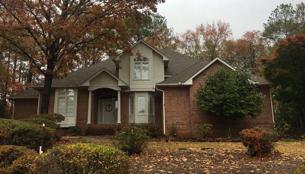 Superior Roofing: Columbus, GA