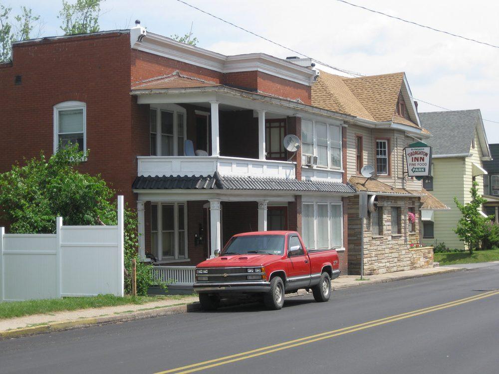 Tiadaghton Inn: 1120 Allegheny St, Jersey Shore, PA