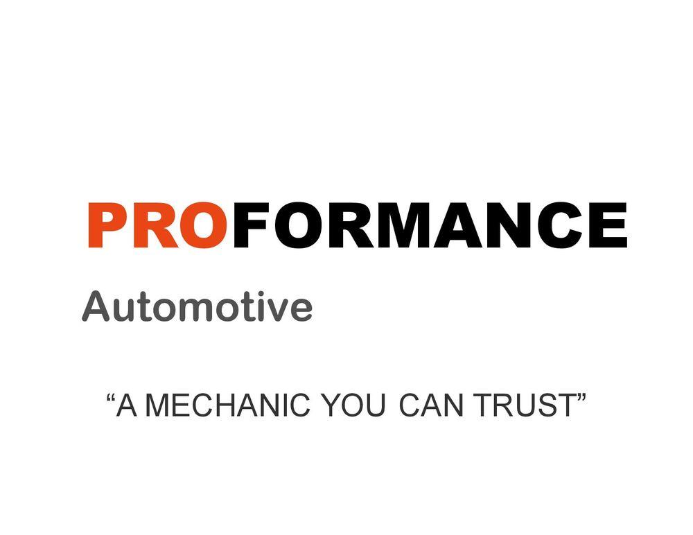 Proformance Automotive: 63 Avenue C, Bayonne, NJ