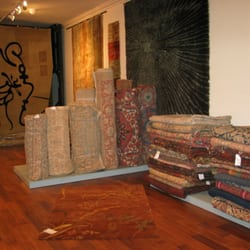 Photo Of The Rug Affair Antique Co Los Angeles Ca