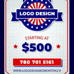 Logo Design Edmonton Request A Quote 76 Photos Web Design