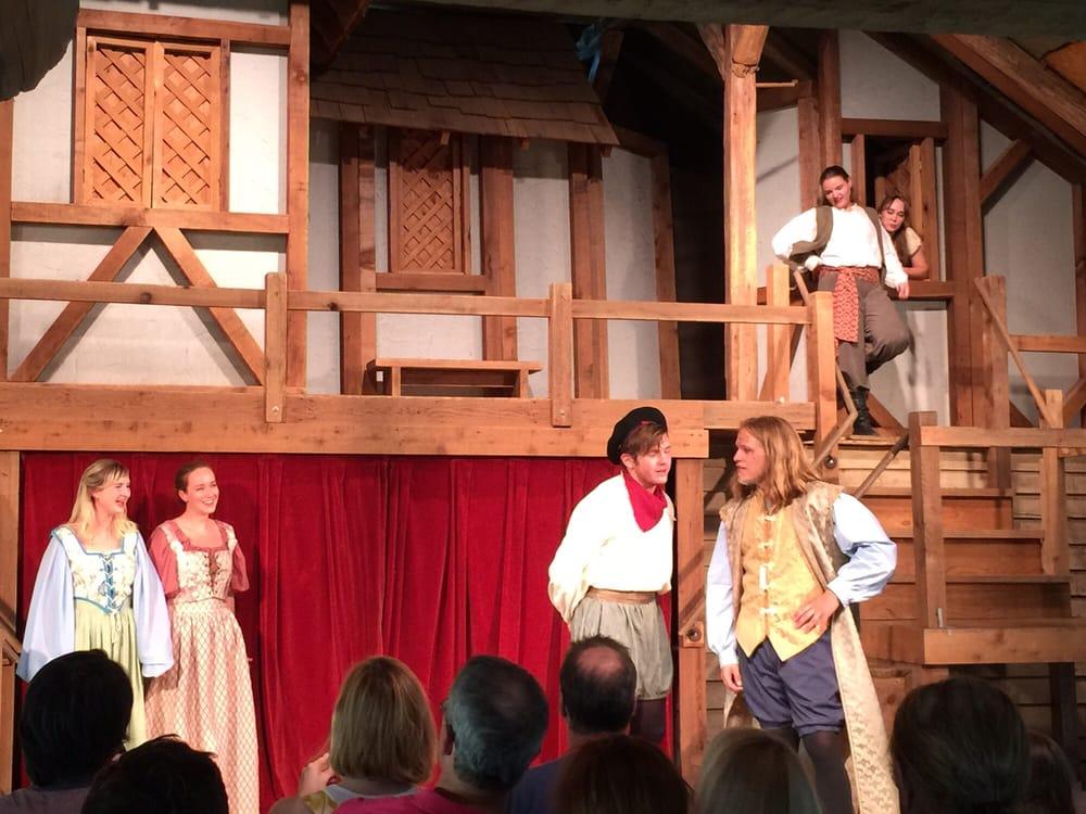 Shakespeare at Winedale: 3738 Fm 2714, Round Top, TX