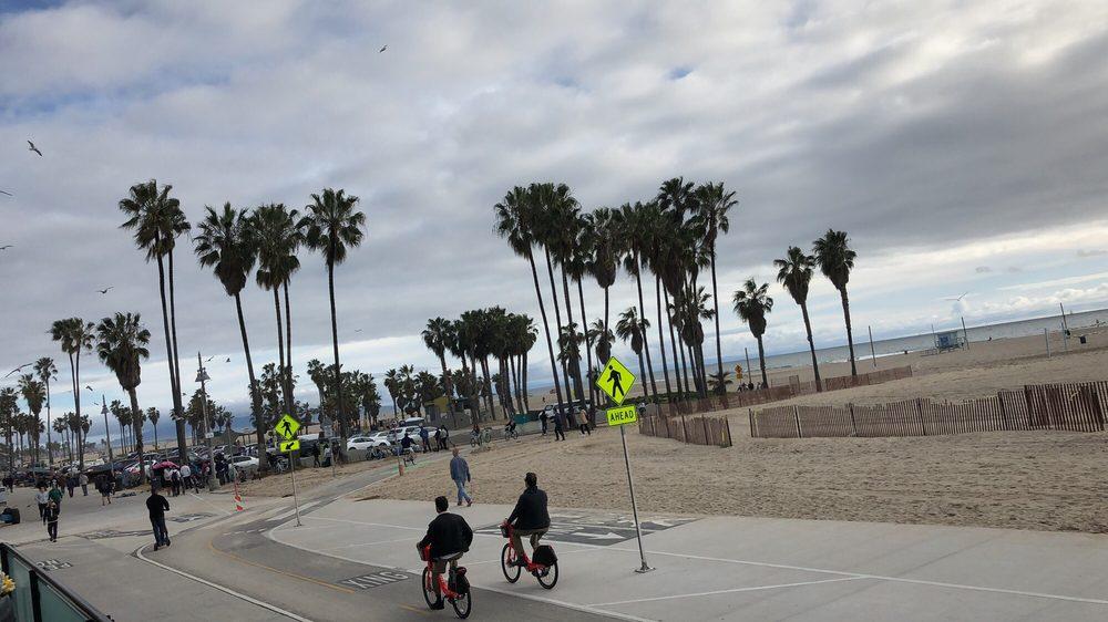 AIR Venice on the Beach