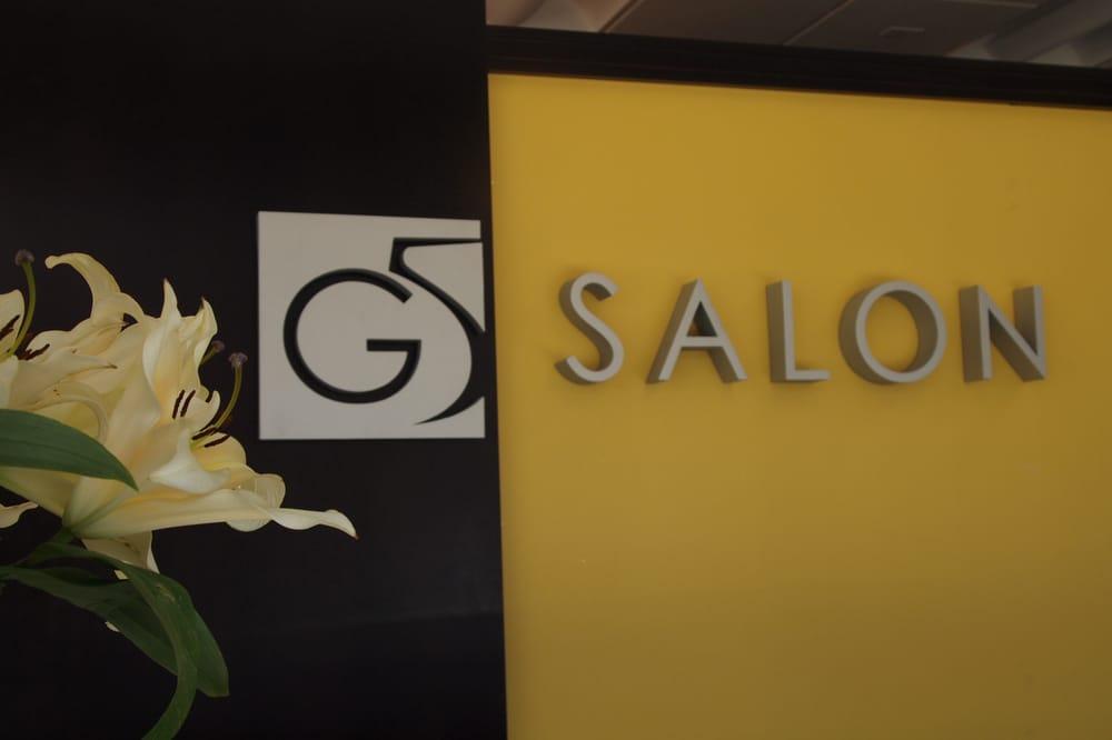 G5 Salon: 1610 Village Market Blvd SE, Leesburg, VA