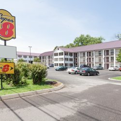 Photo Of Super 8 Sevierville Tn United States