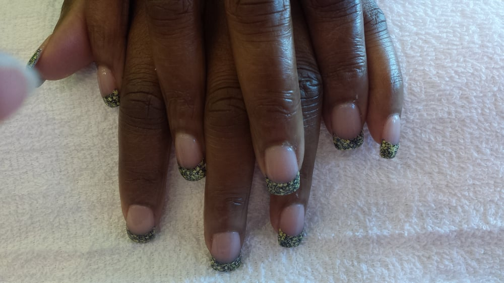 Beauty Nails And Spa Prattville Al
