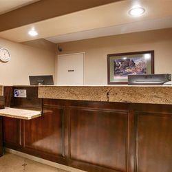 Photo Of Best Western La Posada Motel Fillmore Ca United States
