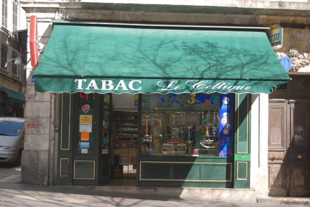 Tabac le celtique bureaux de tabac 64 cours belsunce for Bureau de tabac lons 64