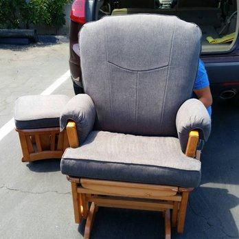 Rigo S Upholstery 41 Photos 21 Reviews Furniture Reupholstery 8670 Miramar Rd San Diego