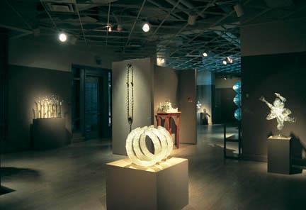 Art Gallery Arken biograf seattle wa
