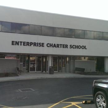 Enterprise Charter School - Education - 275 Oak St 1901d9f0267
