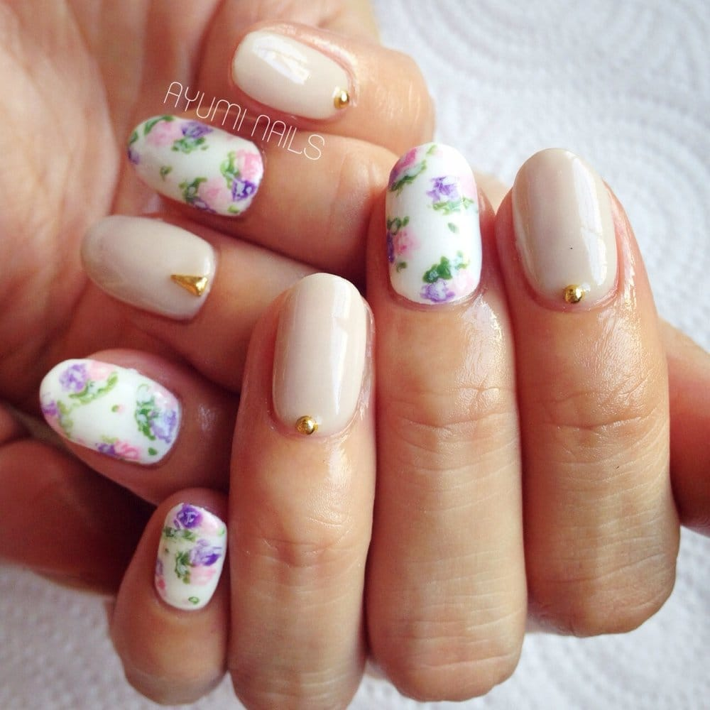 Naples, Nail Art, Nail Design, Ayumi Nails, Japanese Gel Nails, Nail ...