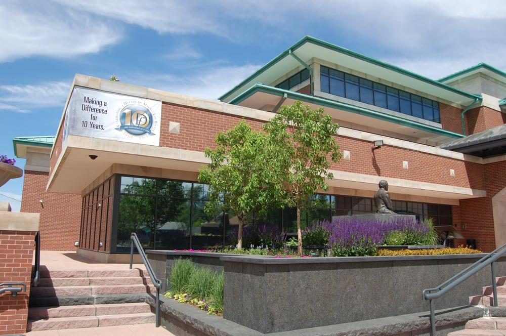 Daniels Fund: 101 Monroe St, Denver, CO
