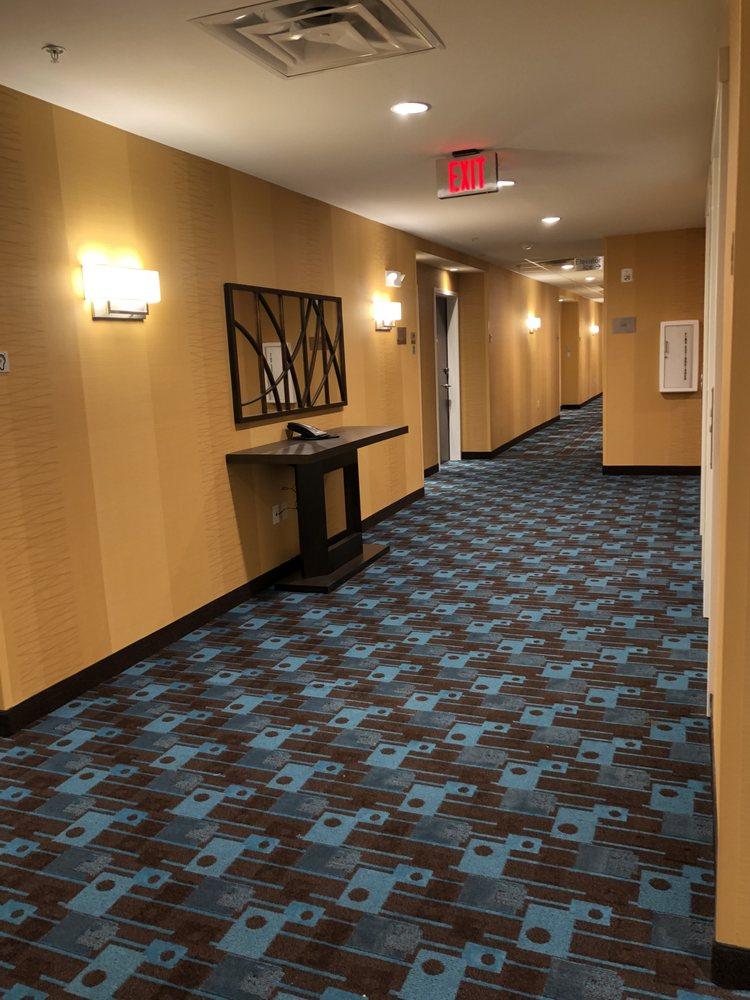 Fairfield Inn and Suites Marriott: 944 Belle Terre Blvd, LaPlace, LA
