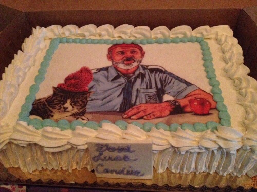 Deerfield Bakery Cakes