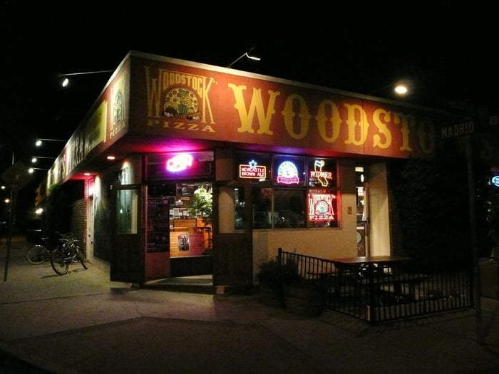 woodstock 39 s pizza parlor yelp