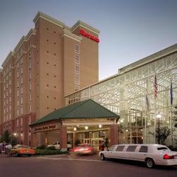 Photo Of Sheraton Baton Rouge Convention Center Hotel La United States