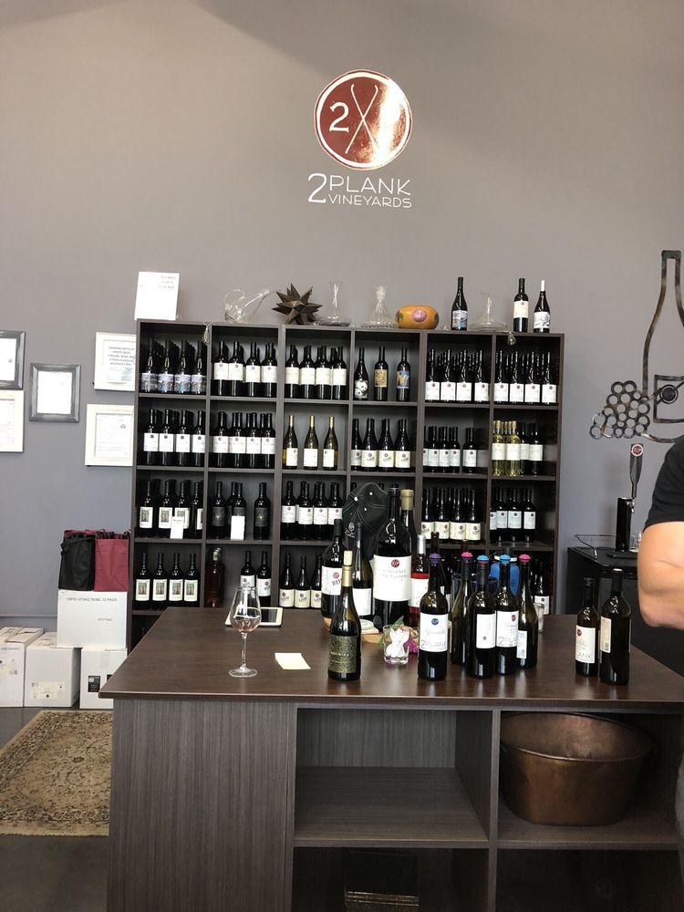 2Plank Vineyards