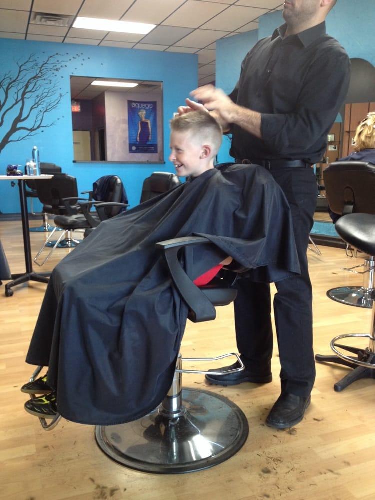 Embrace Salon Spa Brunswick Oh