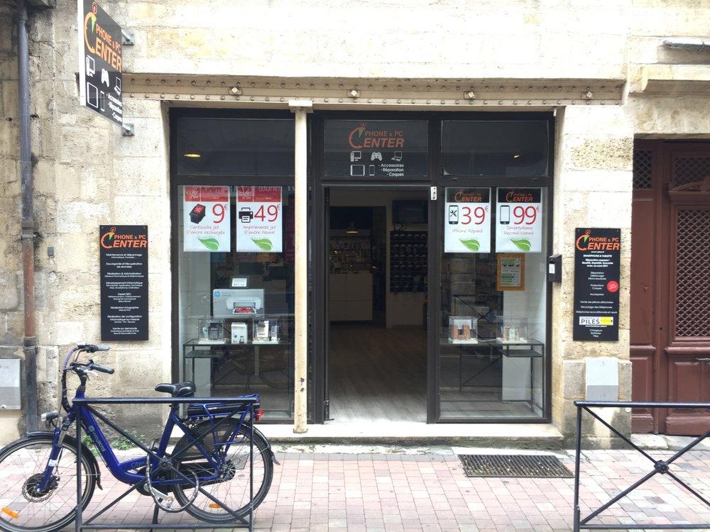 Cub ink computers 57 rue du loup h tel de ville for Location cub bordeaux