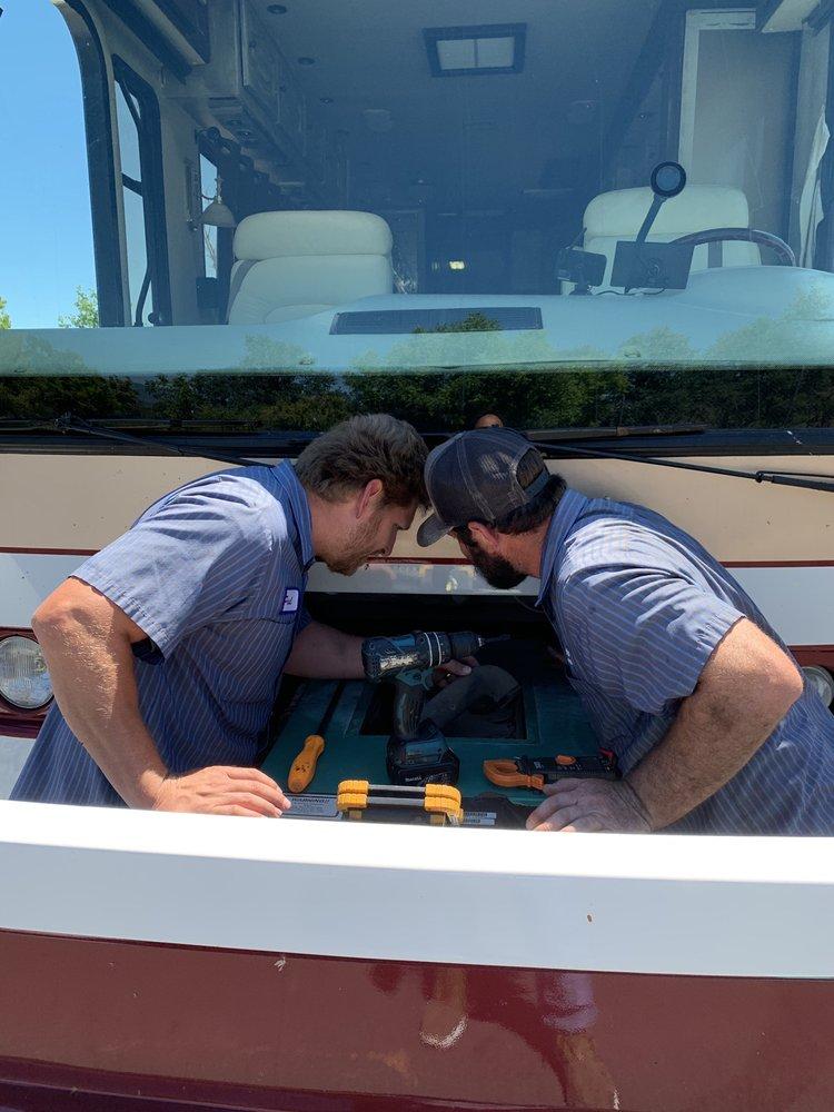 Einstein's Mobile RV Repair: Bella Vista, CA