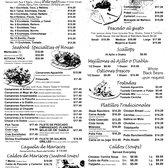 Mexico tipico 123 photos 93 reviews mexican 33121 for Menu cinese tipico
