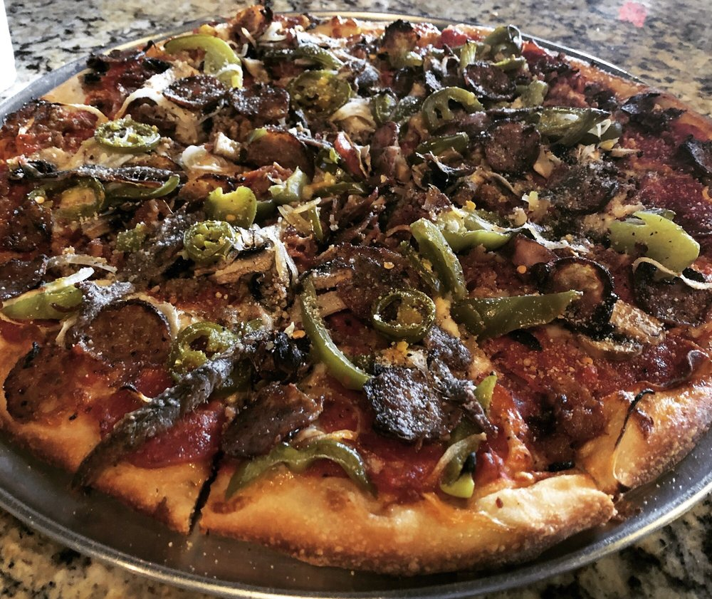 Canyon Lake Pizza Restaurant Gift Cards - Texas | Giftly