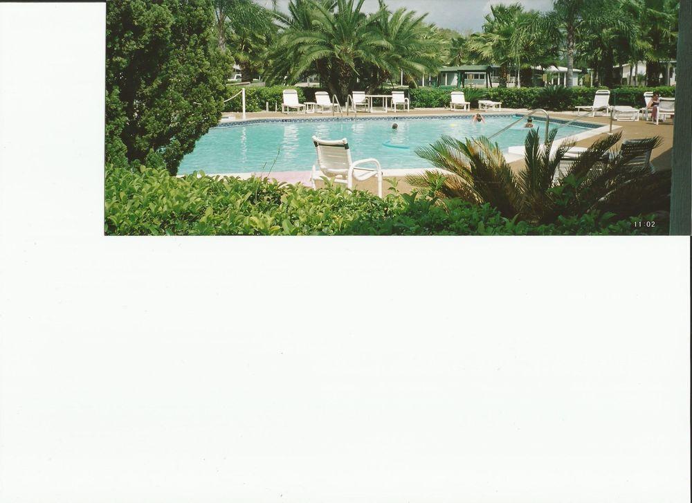 Southern Pines Resort: 1622 Hwy 630 W, Frostproof, FL