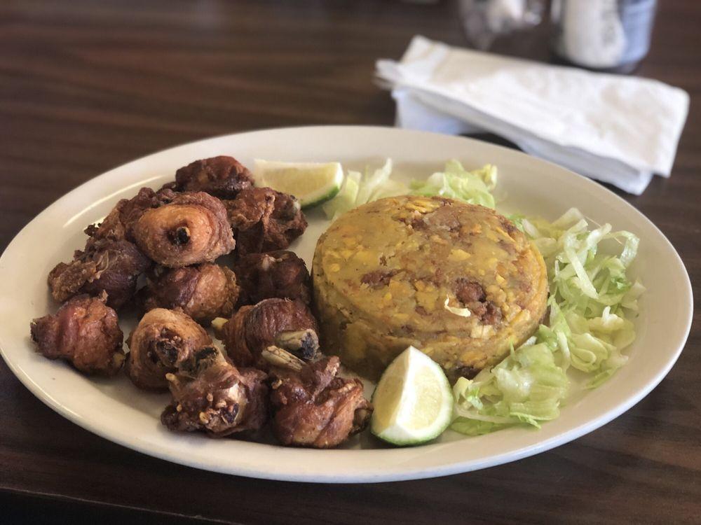 El Cerro Restaurant