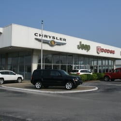 Martin Dodge Jeep Chrysler  Car Dealers  2209 Scottsville Rd