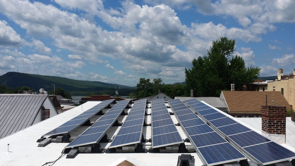 Universal Solar: 2901 State Route 25, Millersburg, PA