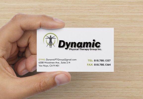Dynamic physical therapy group 6308 woodman ave ste 214 van nuys ca hotels nearby reheart Images