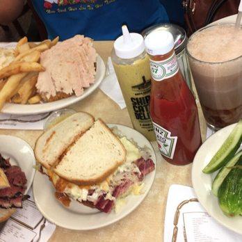 Ruby K 39 S Reviews Manhattan Yelp